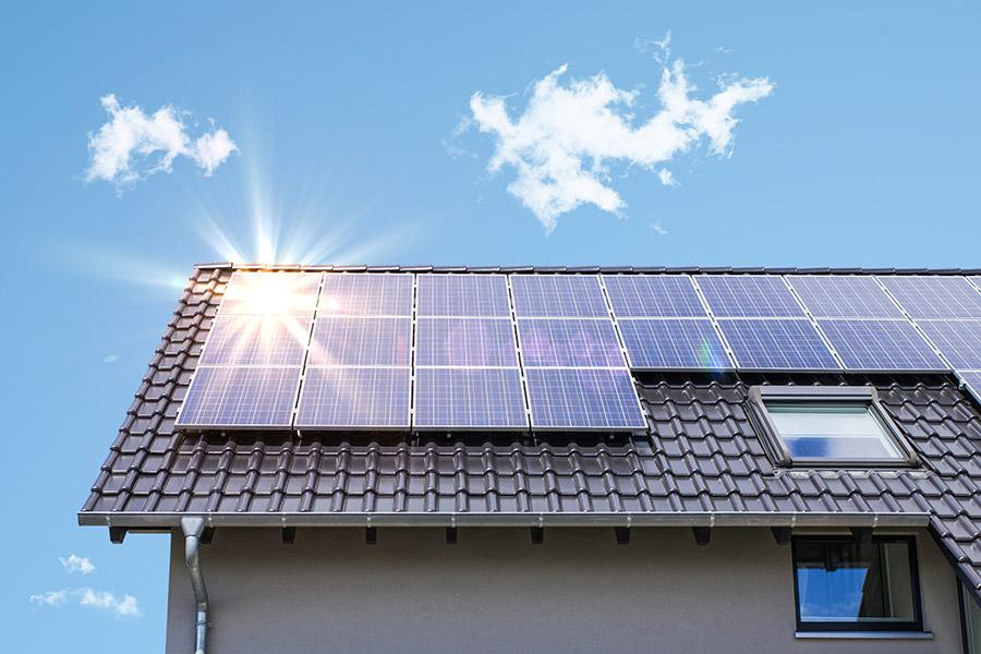 Photovoltaikmodule, Solarmodule, PV-Module in Deggendorf