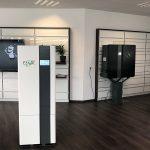 Showroom in Deggendorf